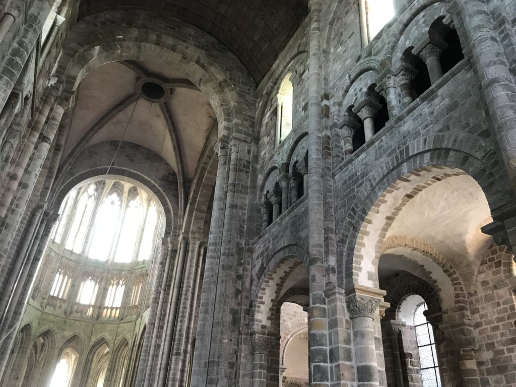 Visiter Abbaye