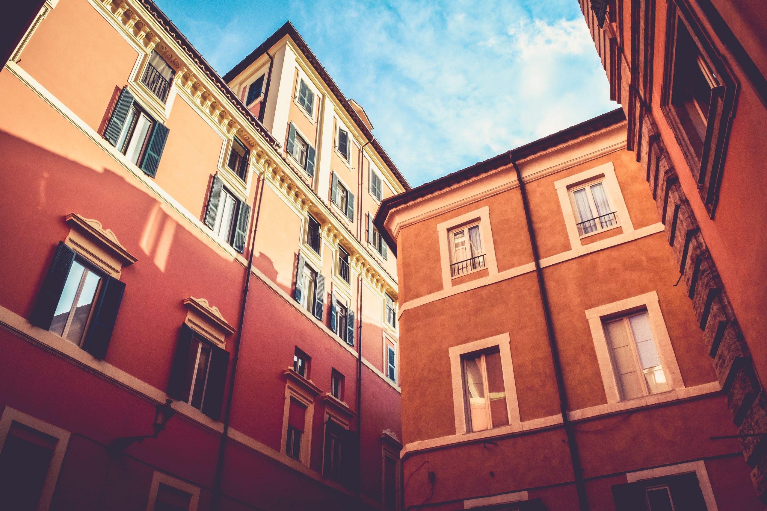 Dans quel quartier de Rome choisir son hôtel loger