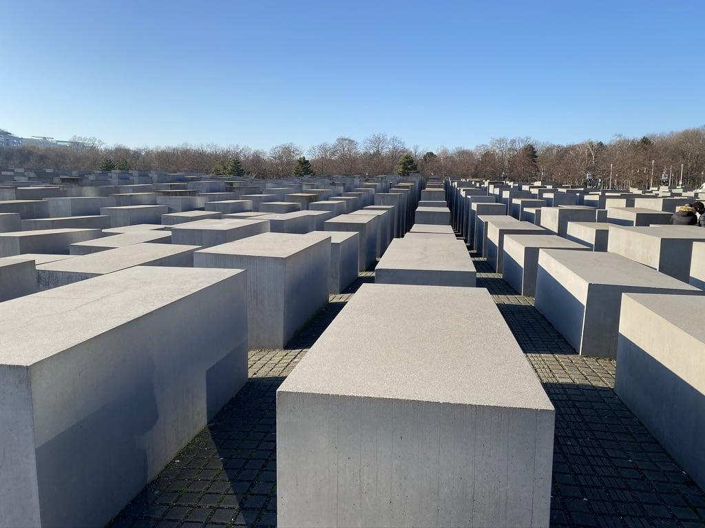 Mémorial visite Europe blog 2