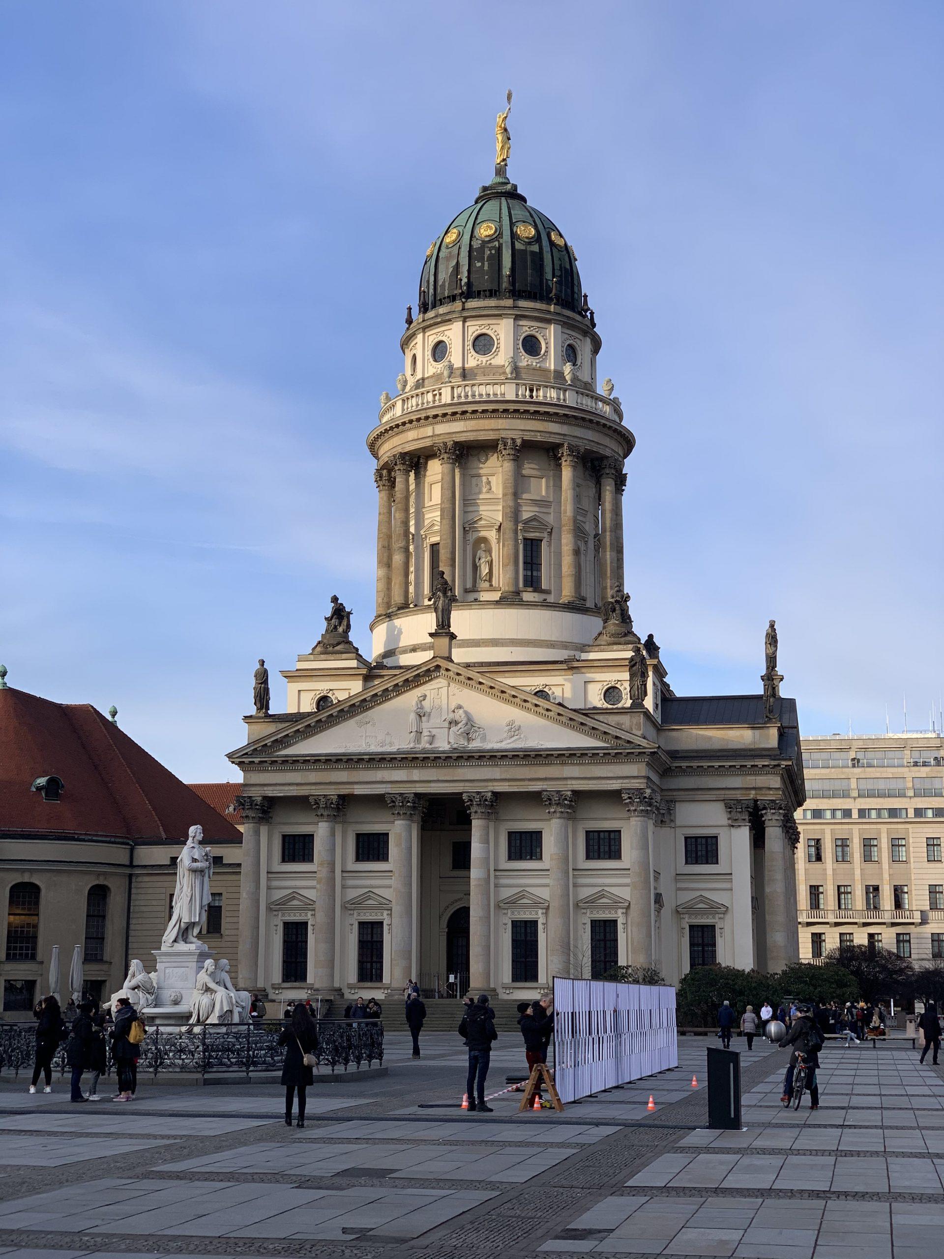 Berlin insolite blog