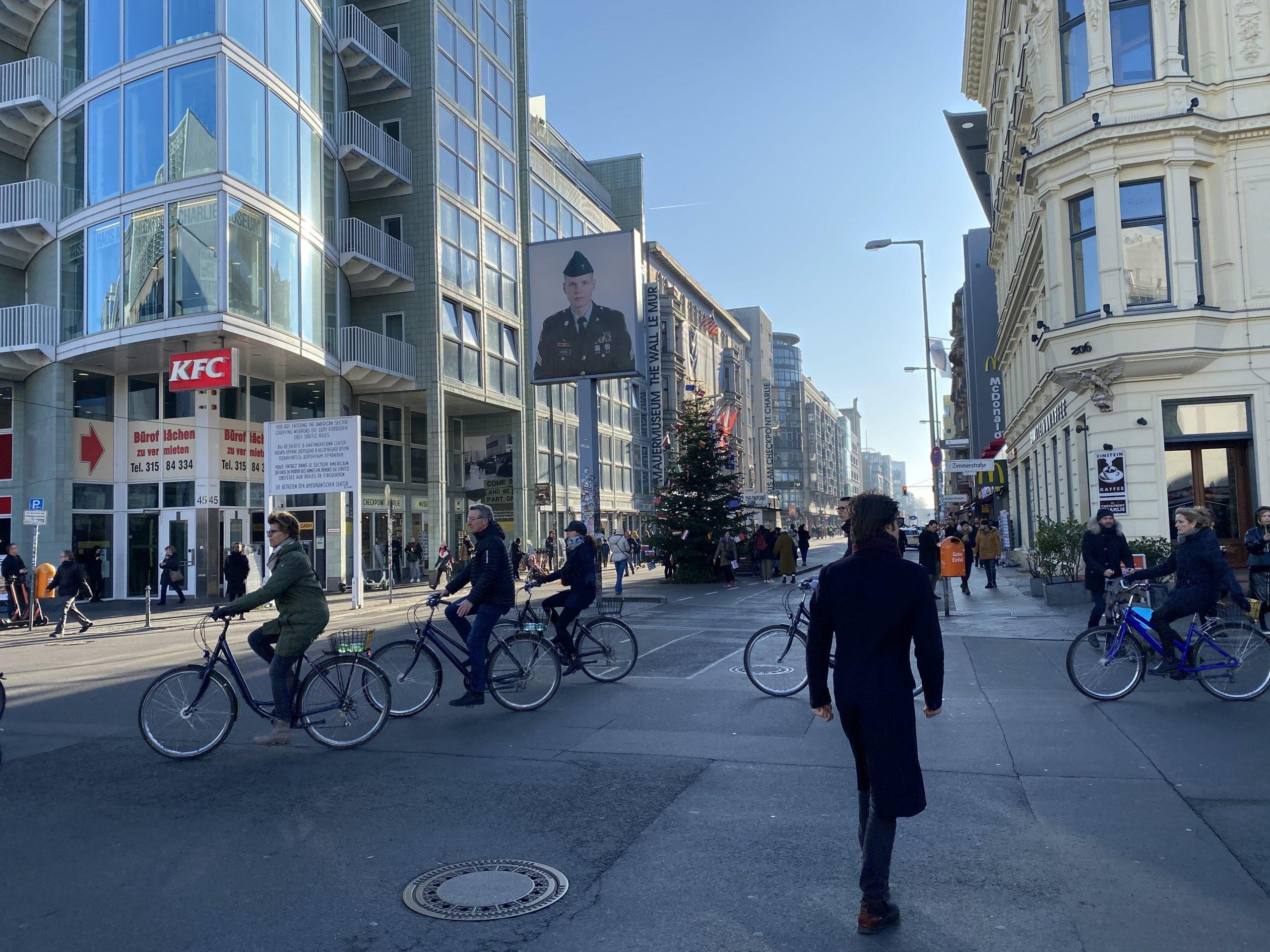 Visiter Berlin en 2 3 4 jours