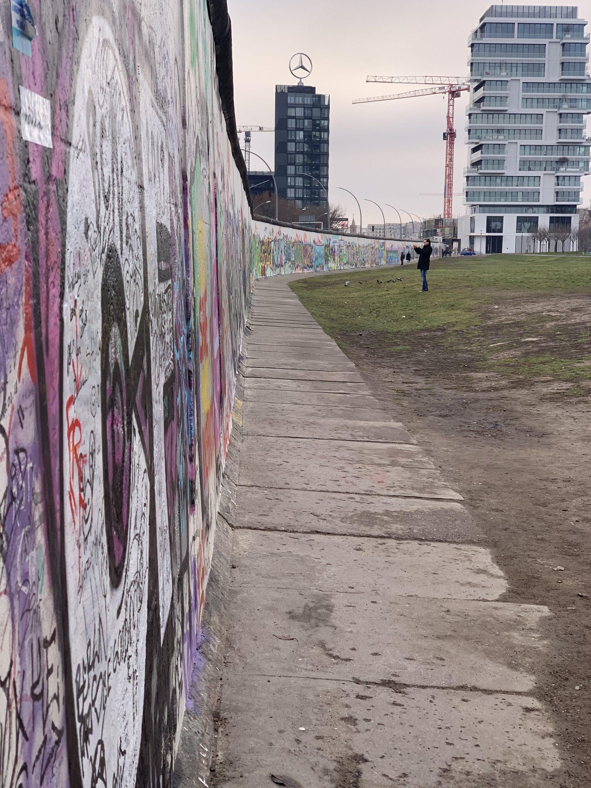 Visiter Berlin en 2, 3 ou 4 jours