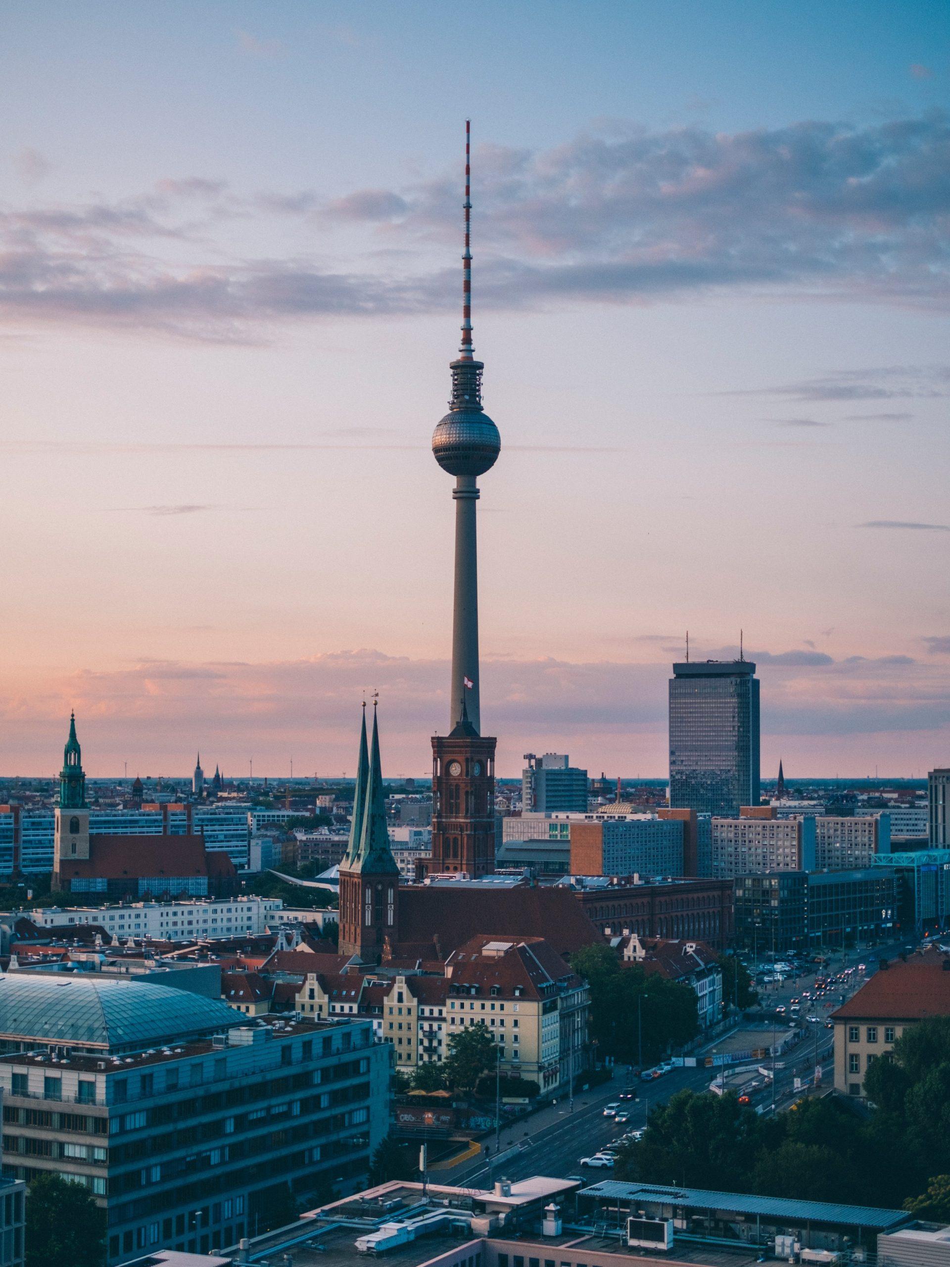 Découverte bonnes adresses Visiter Berlin en 2, 3 ou 4 jours