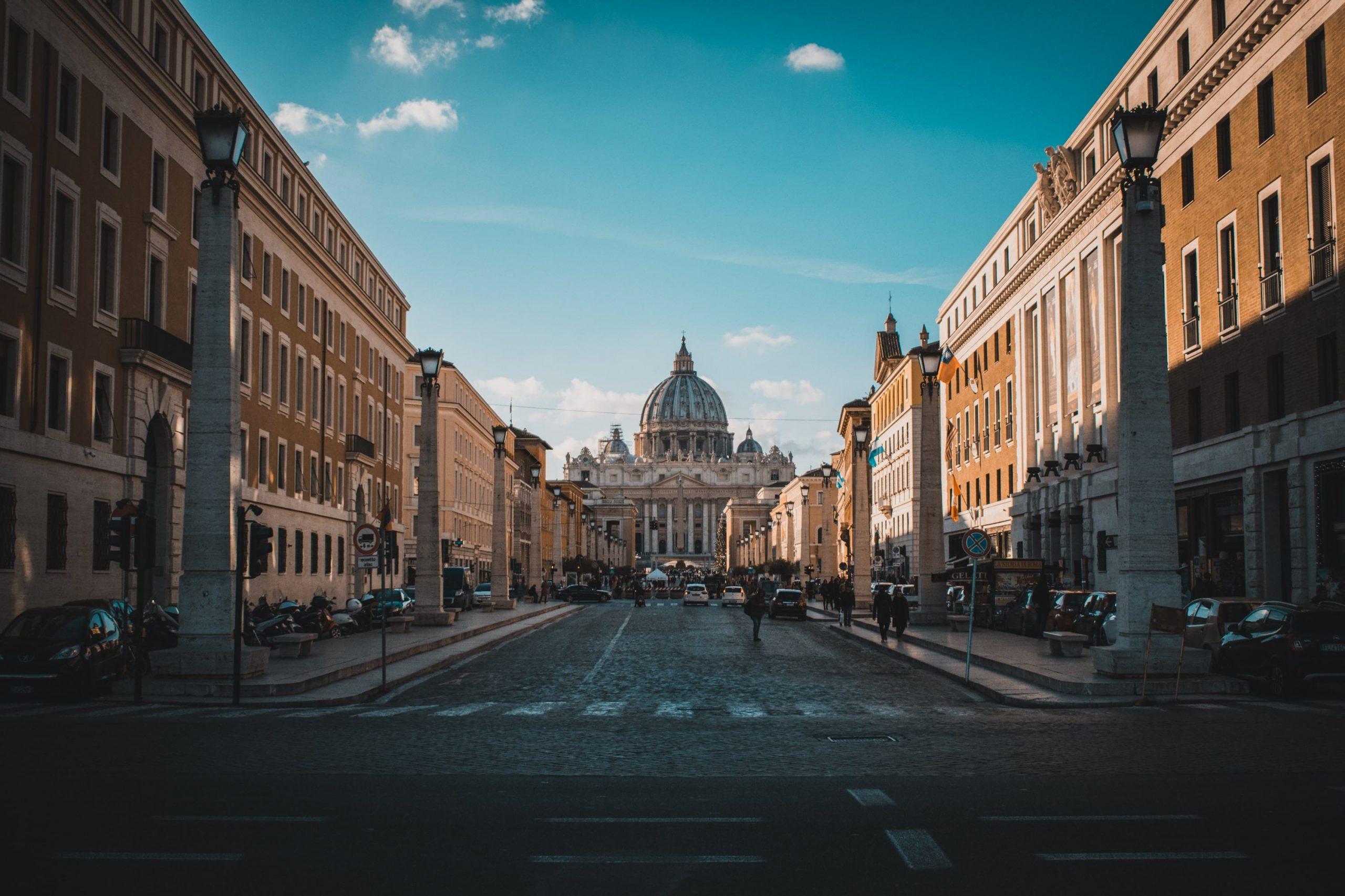 Visiter le Vatican tickets coupe-fil conseils sans guide