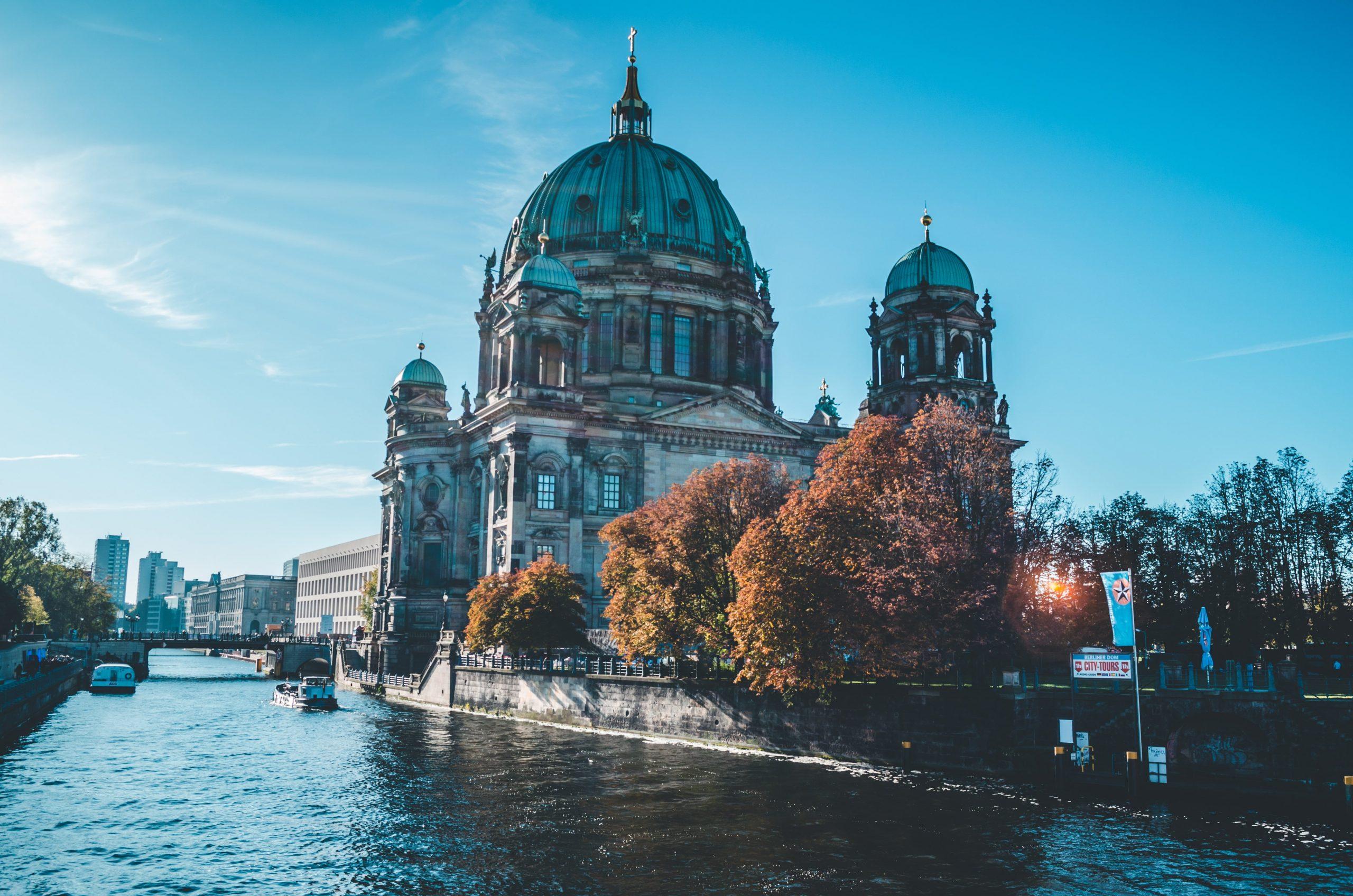 Combien de jours pour visiter Berlin bons plans blog