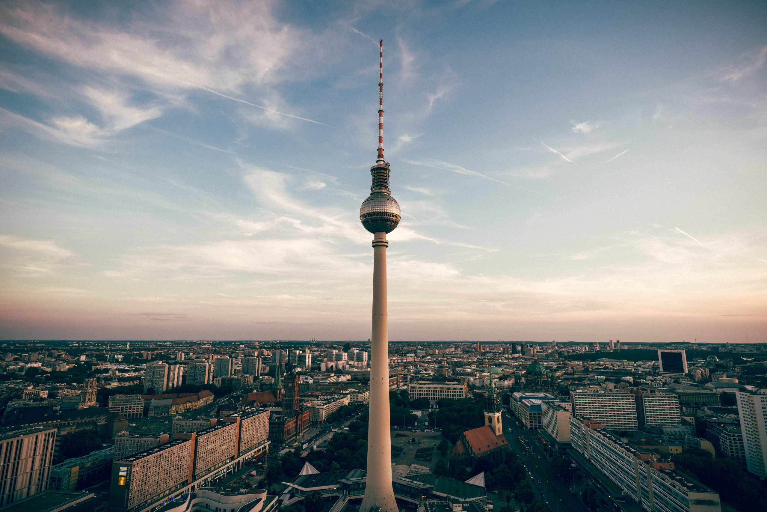 Visiter Berlin en 2, 3 ou 4 jours conseils voyage blog