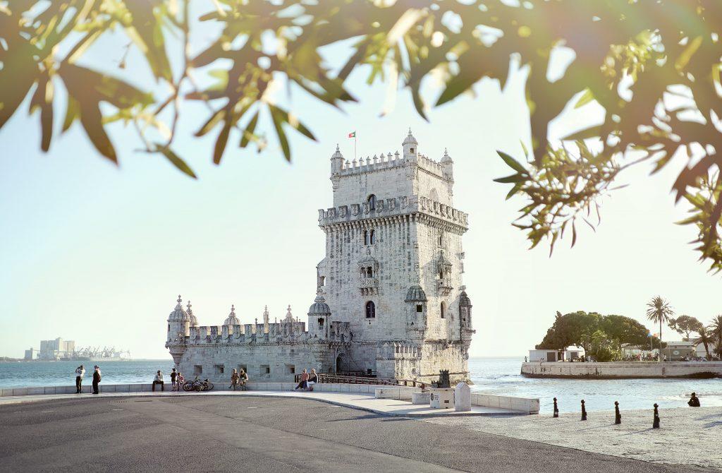incontournables Lisbonne voyage