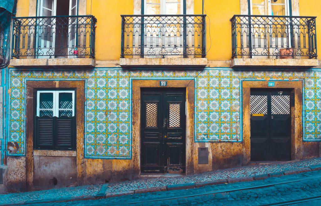 Dans les rues de Lisbonne visiter en 2 jours