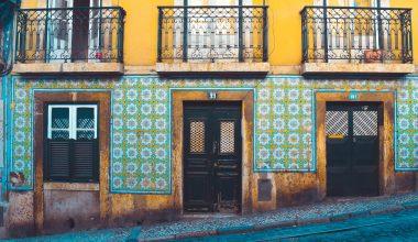 Où dormir à Lisbonne | Meilleurs quartiers pour un voyage à Lisbonne