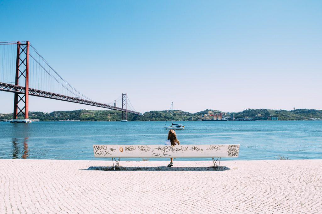 week end voyage Lisbonne