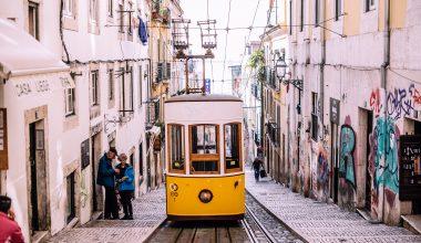 Week end à Lisbonne | Visiter Lisbonne en 2 ou 3 jours