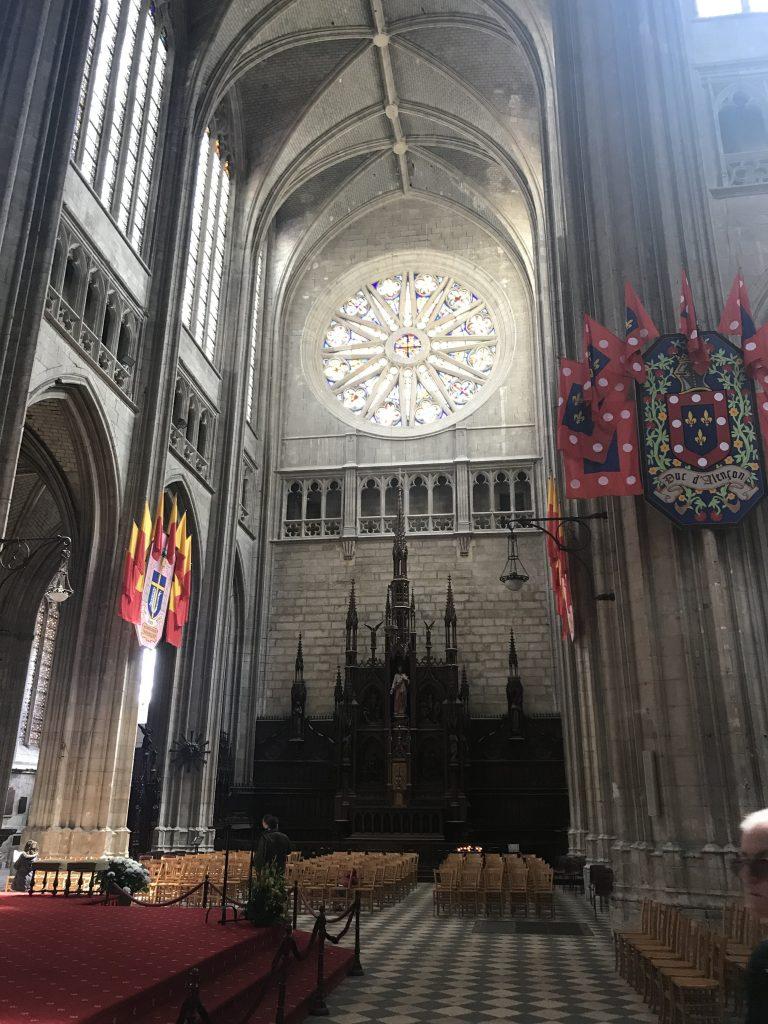 Visiter Orléans en 2 jours à pied