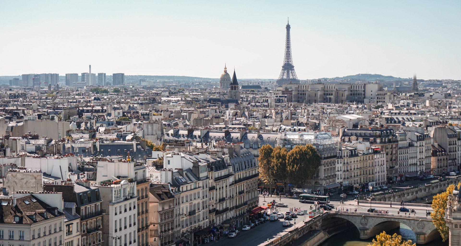 Où dormir à Paris? | Quartiers et hôtels sympas pour loger à Paris