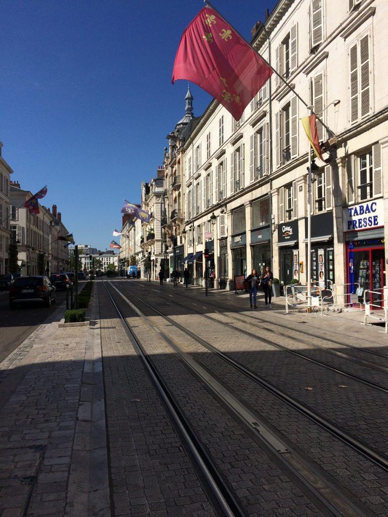 Que faire à Orléans visiter