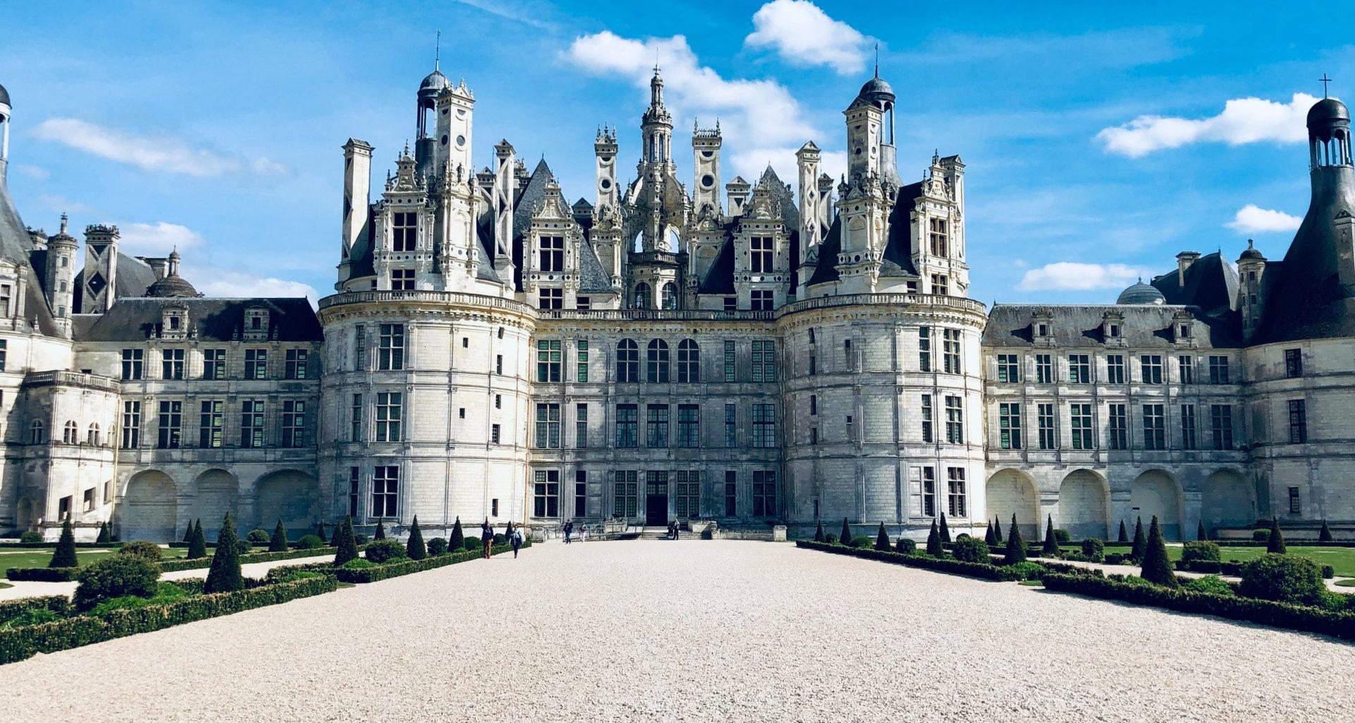 Visite du Château de Chambord combien de temps pour visiter chambord