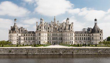 Visiter les Châteaux de la Loire en 2 ou 3 jours | Itinéraire, conseils