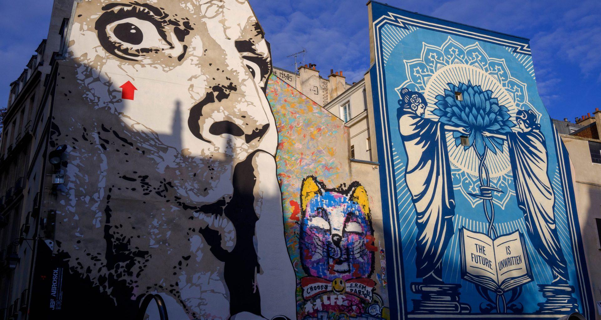 Visites guidées insolites à Paris visiter Paris avec un guide à pied