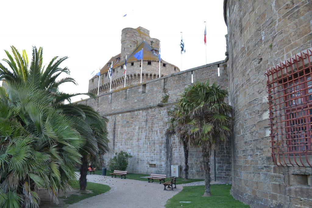 Visiter Saint Malo en 3 jours