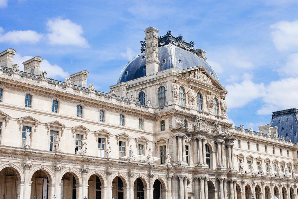 le musée Paris