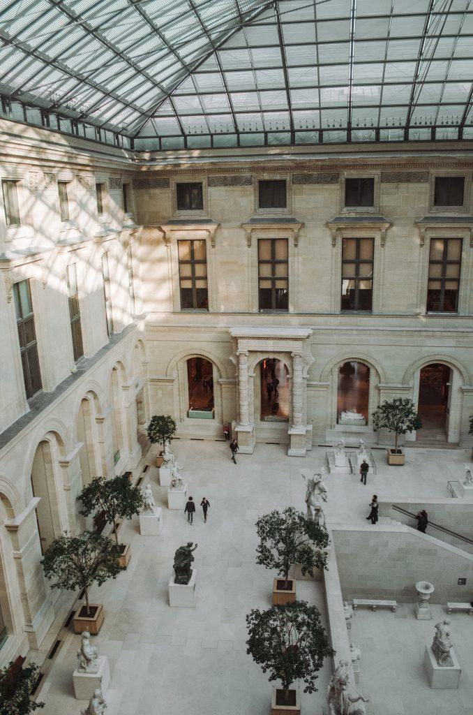 Visiter le musée du Louvre sans faire la queue temps