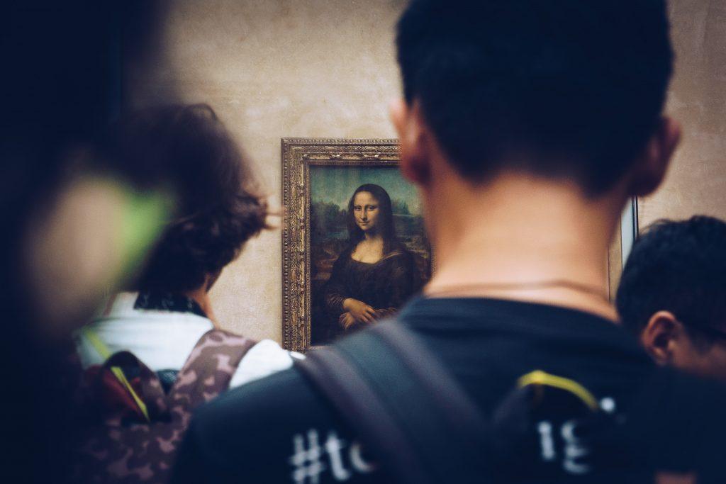 combien de temps pour visiter le musée du Louvre