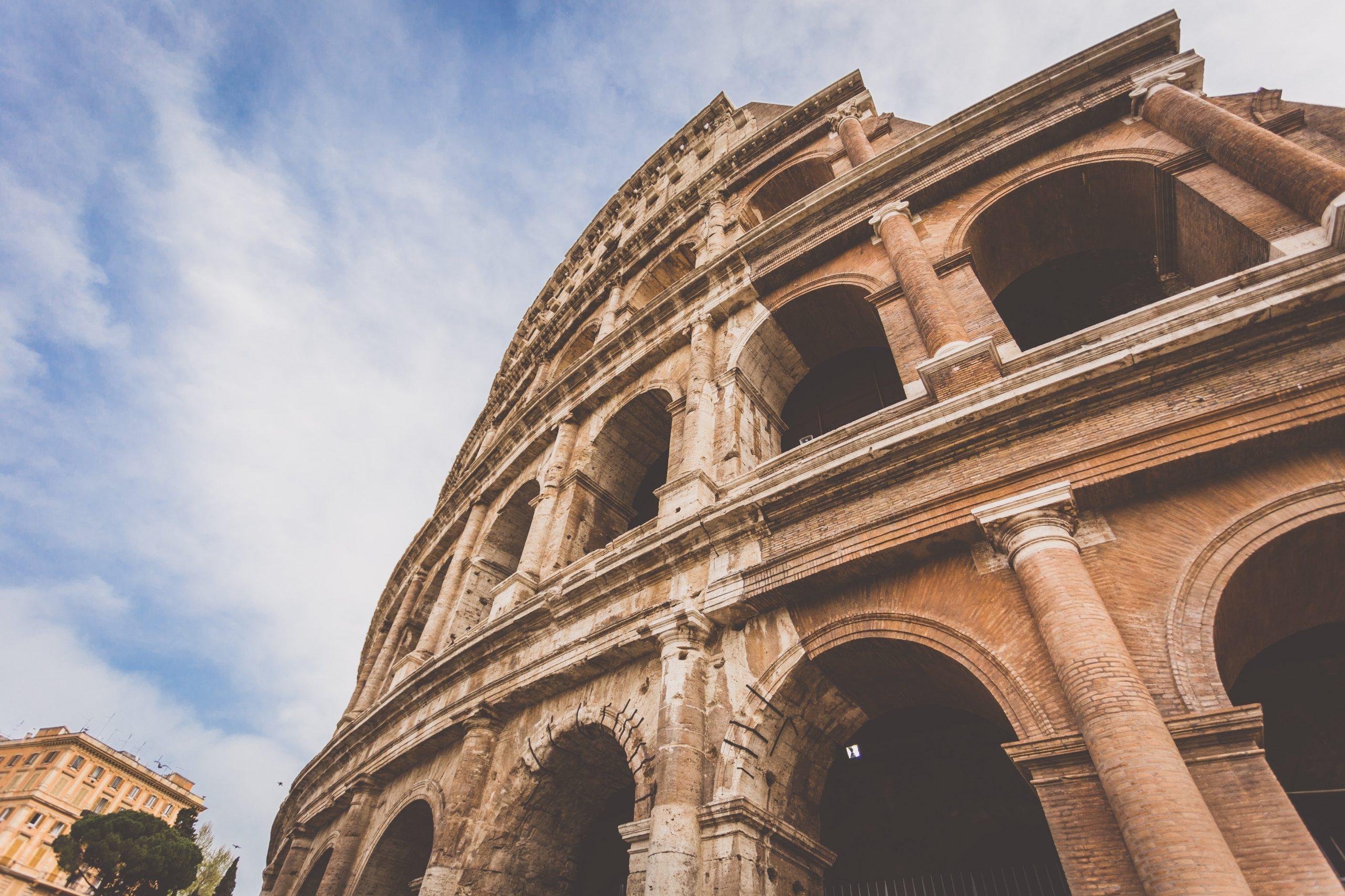 Colisée de Rome: conseils visite, billets coupe fil, horaires, affluence