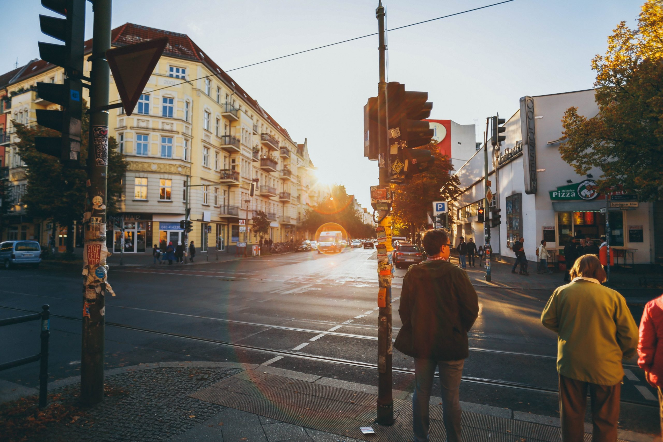 Meilleurs quartiers de Berlin