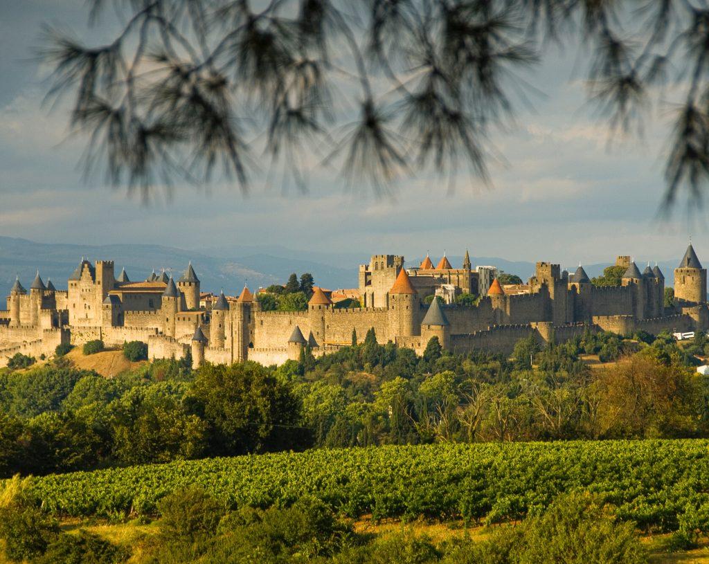 Où dormir à Carcassonne week end 2 jours