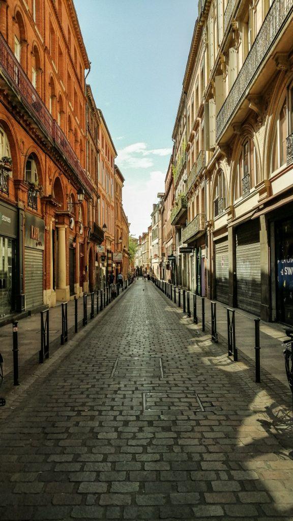 Où dormir à Toulouse Où se loger quartiers à éviter et visiter Toulouse