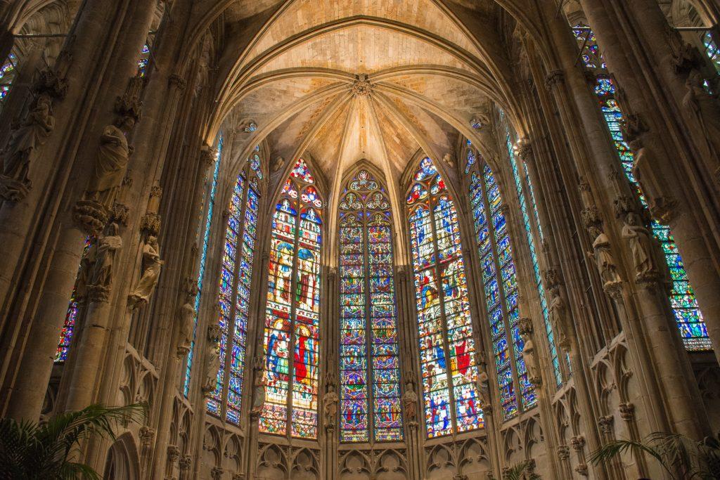 Visite de Carcassonne week end 1 2 jours