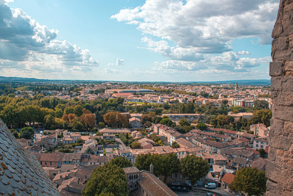 Visiter Carcassonne que faire que voir week end