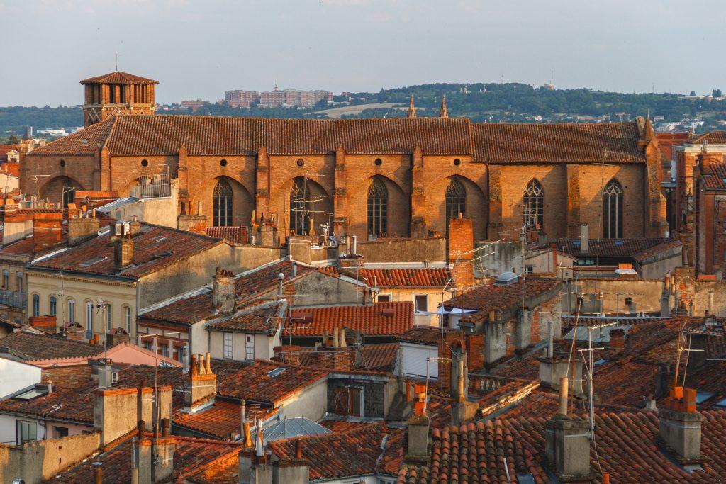Visiter Toulouse et ses alentours