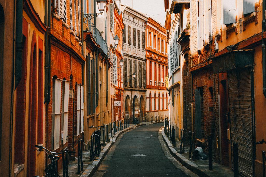 Visiter Toulouse que faire où dormir à Toulouse blog