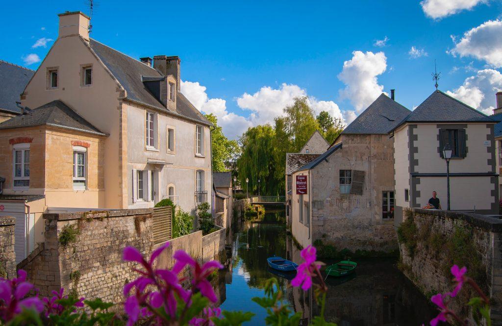 Road trip en Normandie que voir