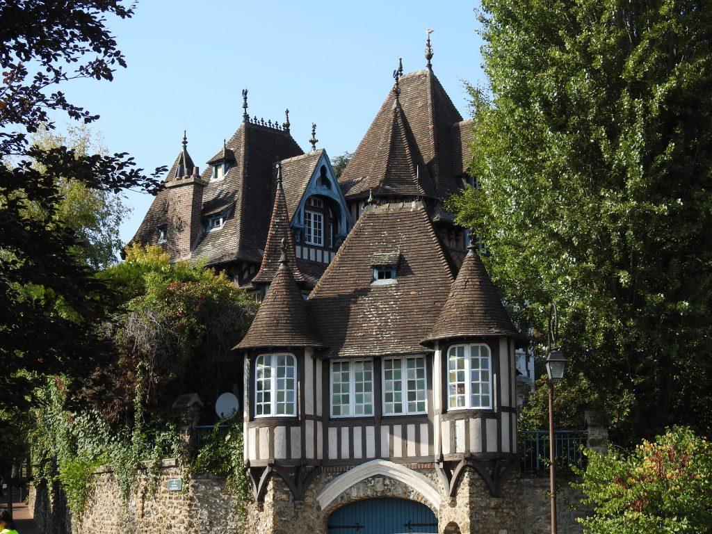 Road trip semaine Normandie