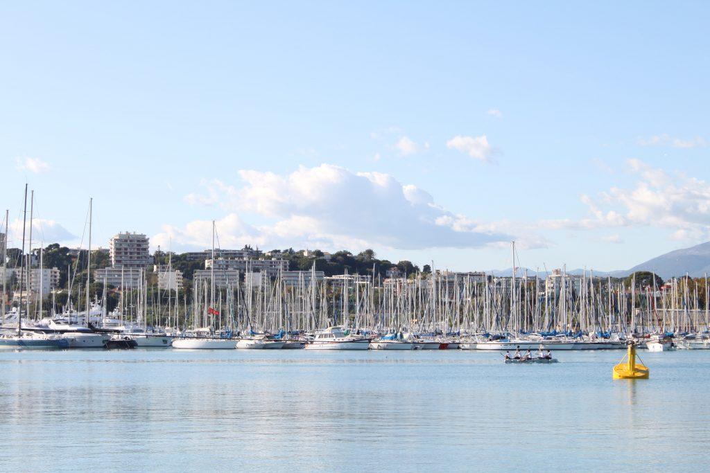 Visiter Antibes Cote d'Azur que faire