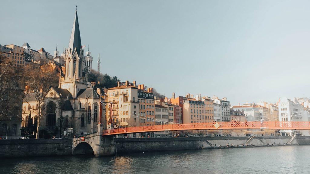 Visiter Lyon en 2 ou 3 jours que faire, où manger et où dormir à Lyon week end