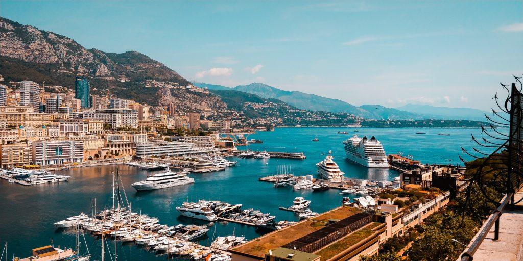 Visiter Monaco où dormir lieux à dé