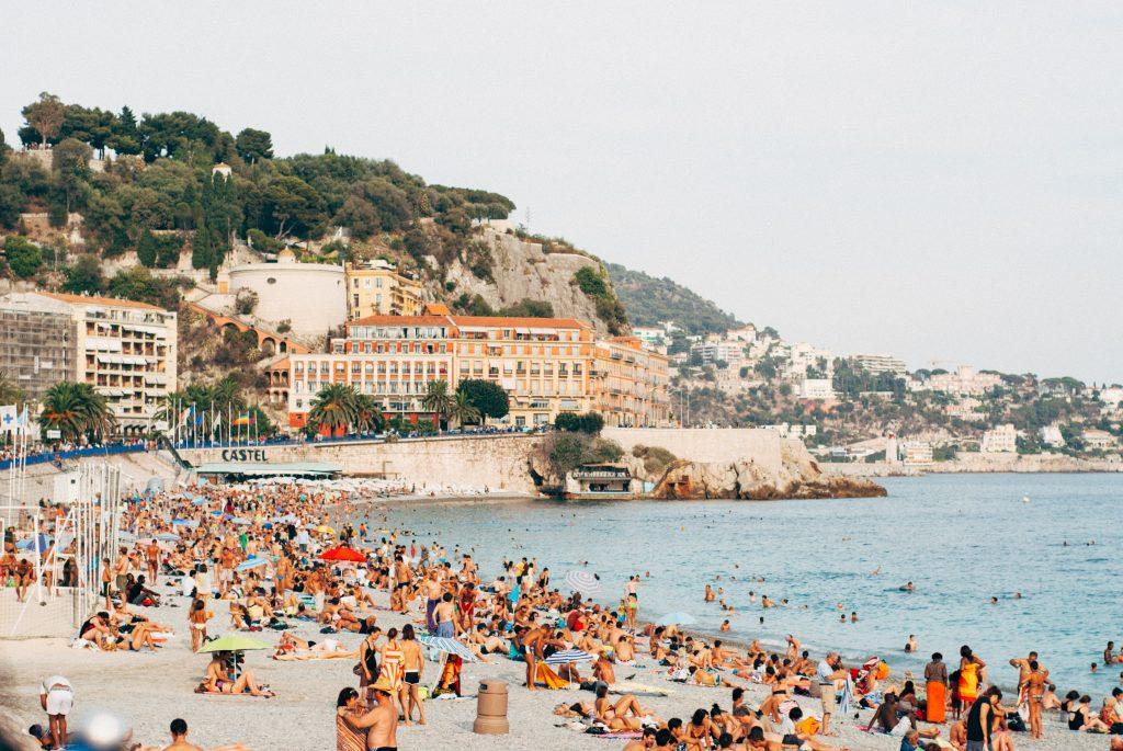 Visiter Nice et ses alentours Cote d Azur