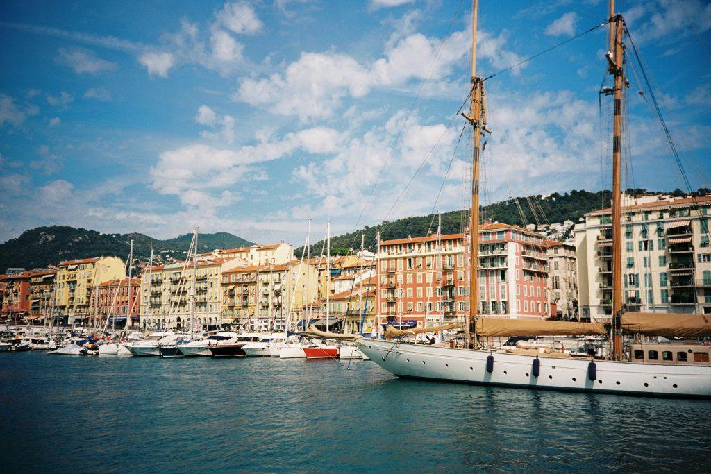 Visiter la Côte d'Azur en 2 3 4 5 jours que faire
