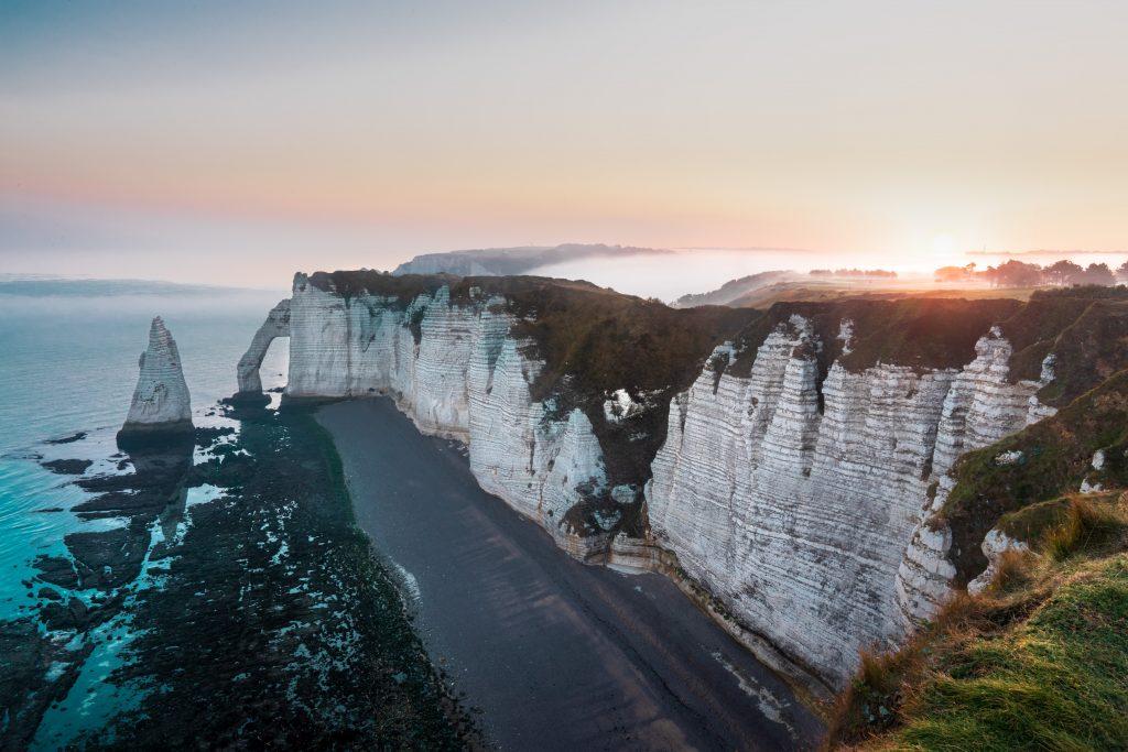 Visiter la Normandie en 2 3 4 5 jours road trip
