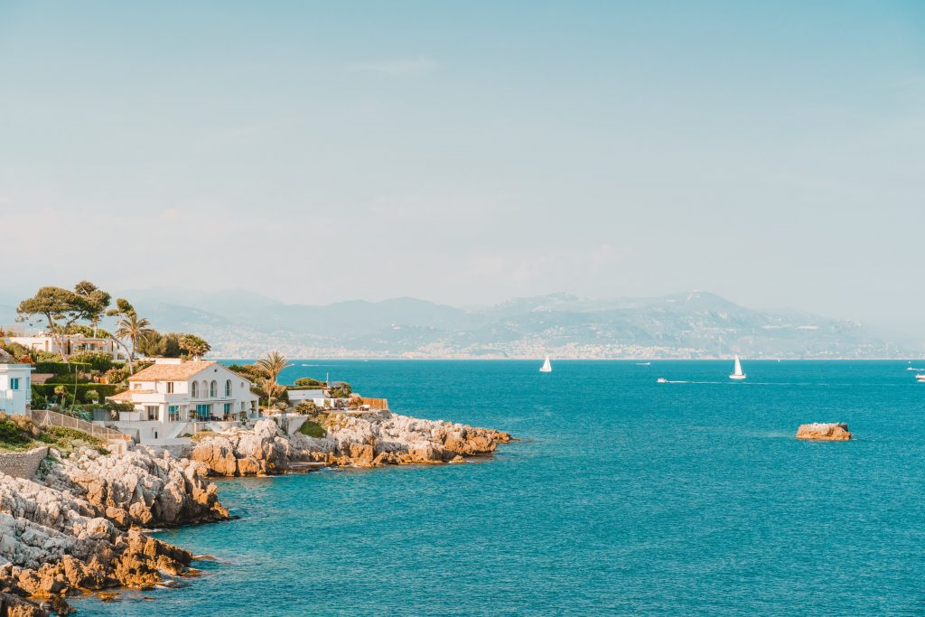 Visiter Cannes ou Antibes Week end que faire