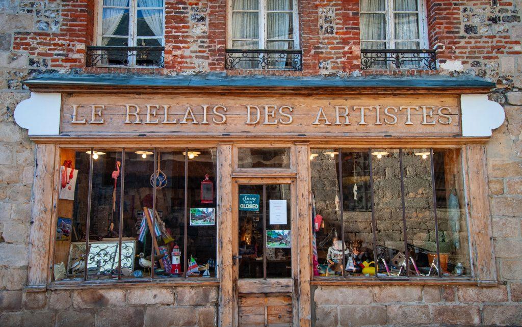 les plus beaux villages de Normandie quel village visiter