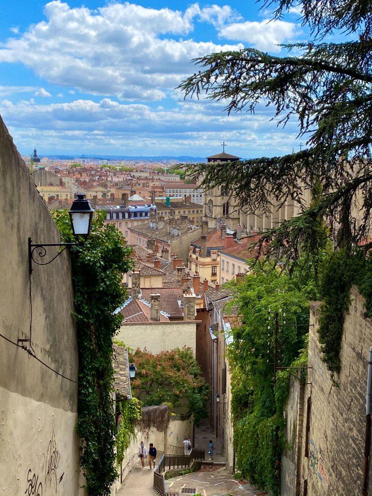 visiter Lyon en 1 jour journée