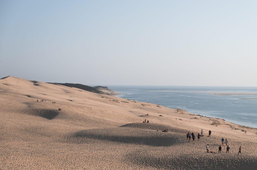 quel jour visiter la dune du pilat meilleure heure