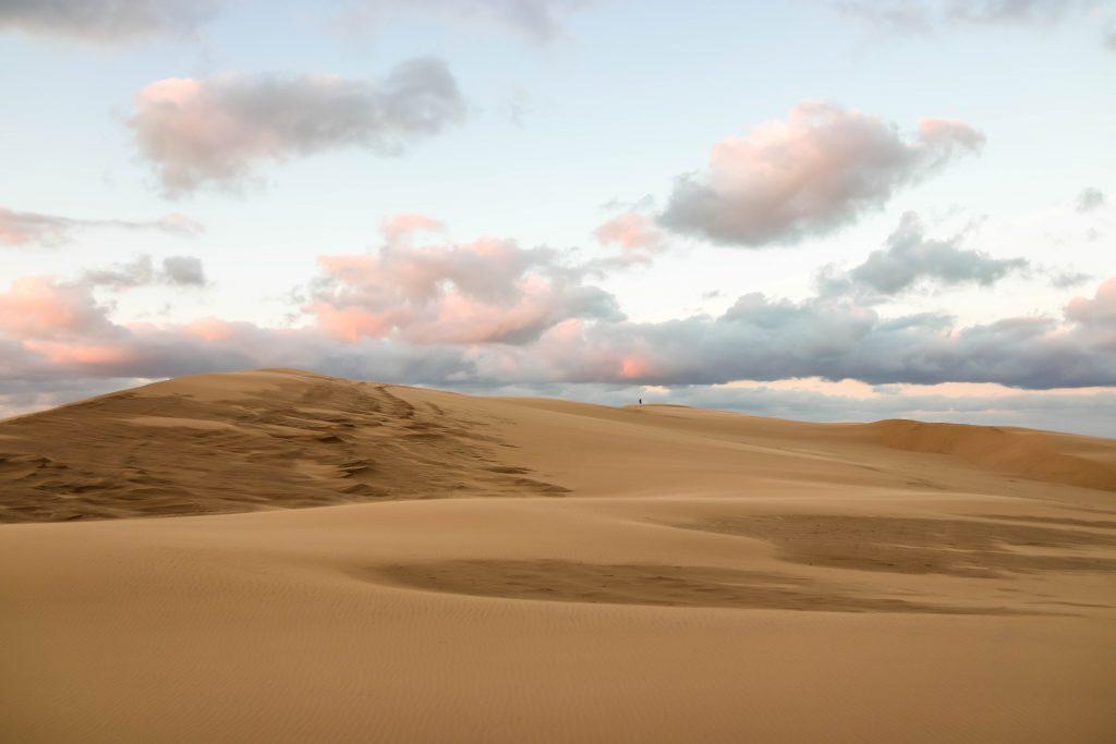 temps pour monter descendre la dune du pilat aquitaine