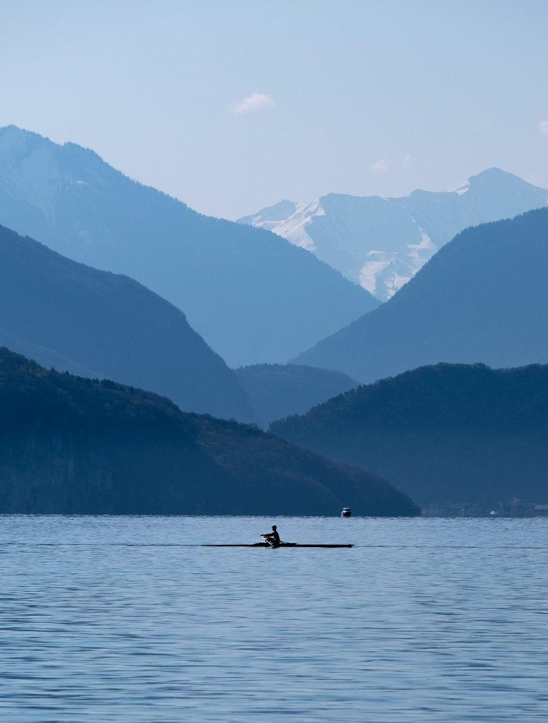 tour de bateau sur le lac d annecy a faire