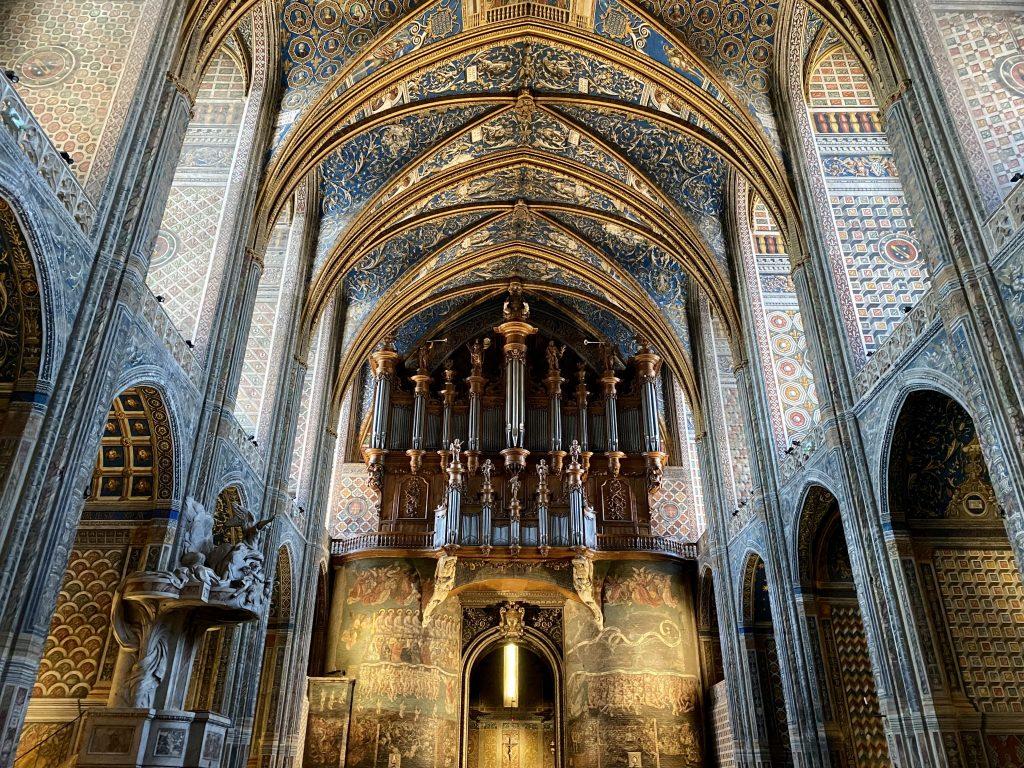 visiter albi en 1 jour cathedrale