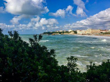 visiter biarritz week end pays basque bayonne