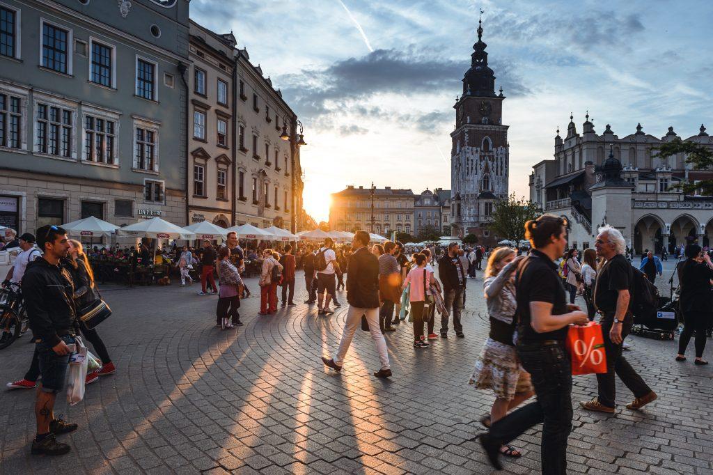 visiter cracovie 2 3 4 5 jours centre historique